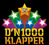 1000klapper